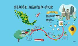 Región Centro-Sur
