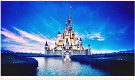 Disney Field Trip 2015