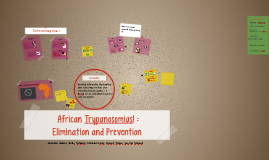 African Trypanosomias!