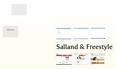 Salland & Freestyle