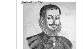 Juan of Austria