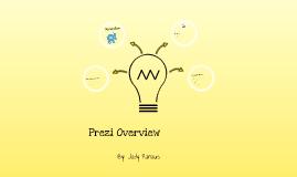 Prezi Overview