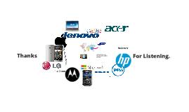 Samsung Presentation