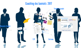 Copy of V2 Coaching des lauréats 2017