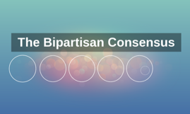 "Chapter 21, ""Carter-Reagan-Bush: The Biparisan Consensus"" From Group Tang"