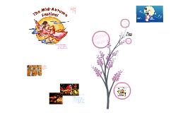Chinese Club: Mid-Autumn Festival