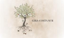 GIRA COSTA SUR