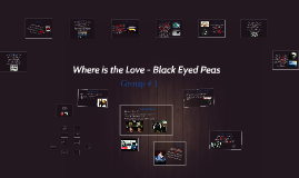 Copy of Where is the Love \\ Black Eyed Peas
