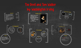 Copy of The Devil and Tom Walker