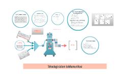 Copy of Teknologi sistem telekomunikasi