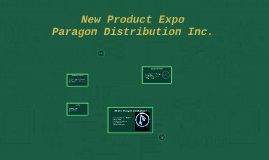New Product Expo