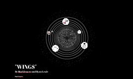 """""""Wings"""" by Macklemore and Ryan Lewis"""