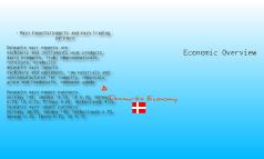 Economy of Demark