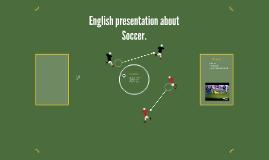 English presentation about