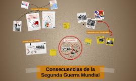 Copy of Consecuencias de la Segunda Guerra Mundial