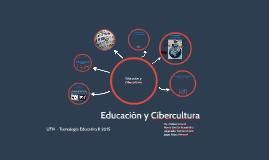 Educación y Cibercultura UTN 2015