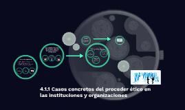 Copy of Los estudios de casos de condutac  etica