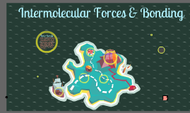 Copy of Intermolecular Forces & Bonding