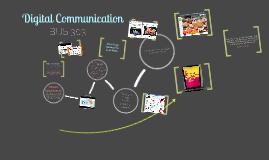 Copy of Digital Communication