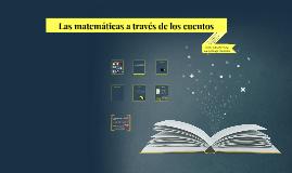 Las matemáticas a través de los cuentos