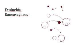 Evolución Bancaseguros