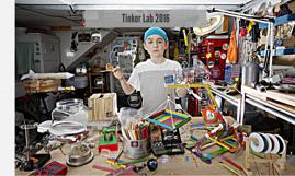 tinker lab 2016