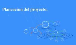 Atributos del proyecto.