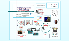 Intersectionality & Advising