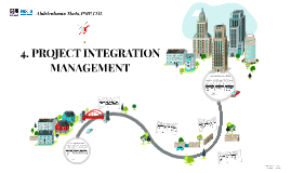 4.Integeration Management