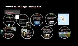 Martinique's History