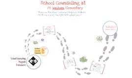 School Counseling at Cleveland Elementary