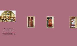 2.1: Humanismo y Renacimiento: Dante, Petrarca y Boccaccio