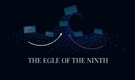 THE EGLE OF THE NINTH