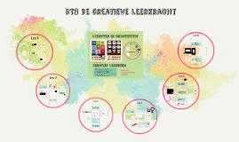 BT3 les 6 Krah De creatieve leerkracht