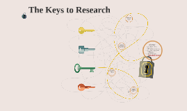 (EOF) Keys to Research