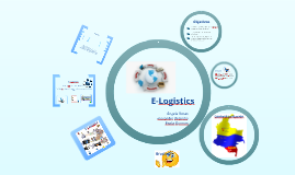 Copy of E-Logistics
