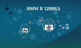 BMW R 1200GS