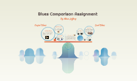 Blues Comparrison Assignment
