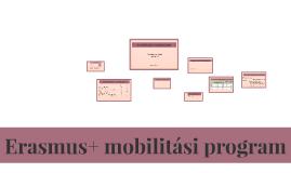 Erasmus+ szakképzési mobilitási projektmenedzsment szeminárium 2017