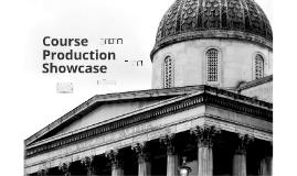 Course Production Showcase_US Portfolio
