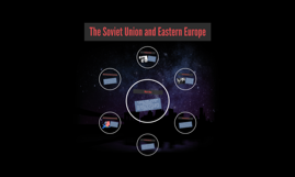 The Soviet Union and Eastern Europe