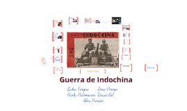 Guerra d'Indochina