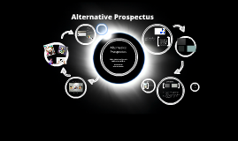 Alternative Prospectus