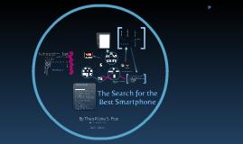 Copy of Choosing the best smart phone