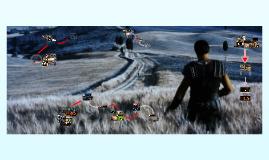 The Gladiator Hero's Journey