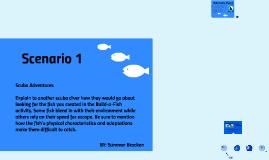 Copy of Scenario 1
