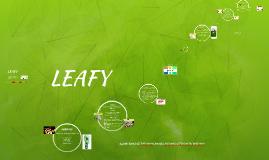 Copy of LEAFY