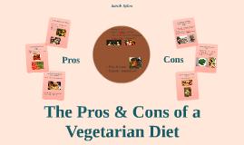 pros cons vegetarianism essay
