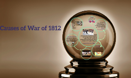 Causes of War of 1812