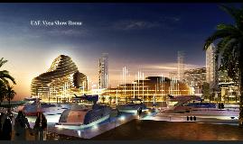 UAE Vyca Show Room